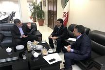 بررسی موانع و مشکلات پیشروی تجارت خارجی در مرزهای کردستان