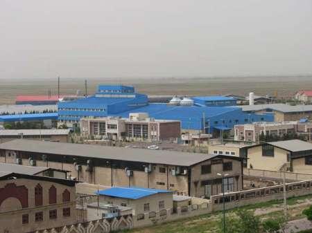اشتغالزایی جدید برای 114 نفر در شهرک های صنعتی خراسان رضوی