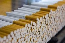 بیش از 163 هزار نخ سیگار قاچاق در مراغه کشف شد