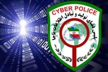 پلیس فتا: ناآگاهی کاربران فضای مجازی در وقوع جرایم سایبری موثر است
