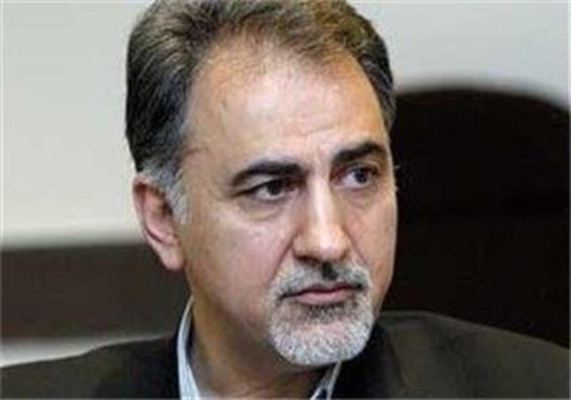 نجفی کار خود را به عنوان شهردار تهران آغاز کرد