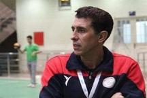 پیروزی مقابل تیم والیبال کاله برای شهرداری ارومیه ضروری است