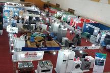 دو نمایشگاه کالای ایرانی در مشهد گشایش یافت