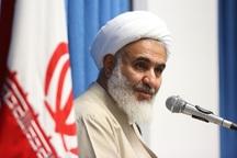 آرمانهای امام خمینی (ره) در مسیر آرمانهای فاطمی است