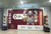 جاکارتا، پالمبانگ و میزبانی از بازی های آسیایی در ترافیک! + تصاویر