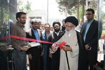 برپایی نمایشگاه کتاب علوم قرآنی در شهر قاین