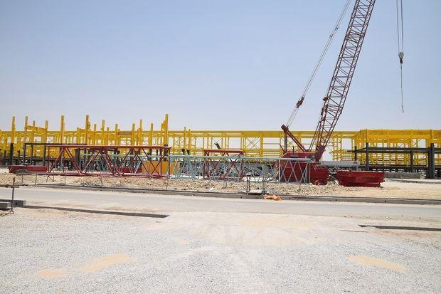 ۶ هزار میلیارد تومان پروژه در شهرستان مهر افتتاح میشود