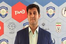 تماشاگران یزدی نماینده فوتبال ساحلی ایران را حمایت کنند