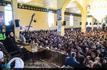 سیدعلی خمینی: مهمترین ویژگی یک انسان انقلابی این است که درد انسان ها را درد خود مى داند/ در مناطق زلزله زده با انسان هایى مظلوم مواجه هستیم/ اختلافات سیاسى را کنترل کنیم
