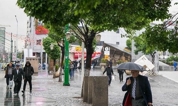 بازگشت بارندگی و احتمال طغیان رودخانه های مازندران از جمعه