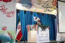 خوی اشرافی گری با نفس انقلاب اسلامی مغایرت دارد
