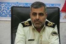 عاملان حادثه بخشداری پیشین سرباز در کمتر از 72 ساعت دستگیر شدند