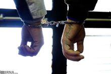 ۲ عضو باند سندسازی خودروهای سرقتی در تهران دستگیر شدند