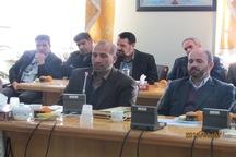 شهردار جدید اسدآباد منصوب شد