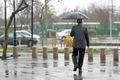 سامانه بارشی تا دوشنبه در فارس فعال است