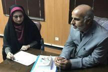 155طرح هفته دولت در پلدختر بهره برداری می شود