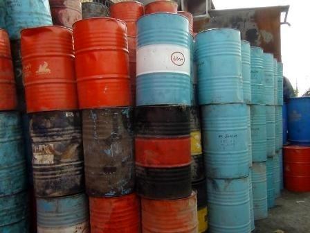 کشف 5 هزار  لیتر فرآورده های نفتی قاچاق در سه ماهه نخست امسال