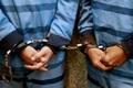 قاتلان طلافروش میدان هفت تیر یاسوج دستگیر شدند