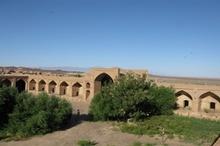 تهیه طرح جامع مطالعه و احیای روستای هدف گردشگری عباس آباد میامی