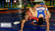 رقابتهای کشتی قهرمانی کشور در بیرجند برگزار میشود