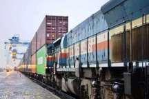 راه آهن هرمزگان افزون بر 11میلیون تن کالا جا به جا کرد