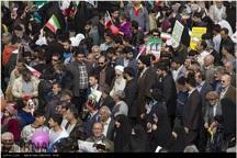 امام جمعه شیراز و استاندار فارس مردم را به راهپیمایی 22 بهمن فراخواندند