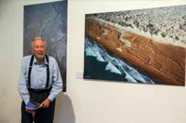 برگزاری نمایشگاه آثار برگزیده از عکاس معروف سوئیسی