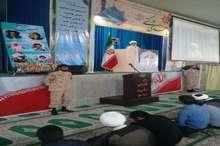 امام جمعه جیرفت:نماز جمعه از برکات مهم انقلاب اسلامی ایران است