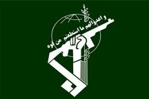 آزادی دو گروگان با تلاش رزمندگان قرارگاه قدس نیروی زمینی سپاه