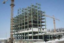 سالانه حداکثر یک میلیون متر مربع در ارومیه ساخت و ساز می شود