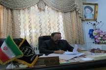 طرح نوین آبیاری در832 هکتار زمین های کشاورزی شهرستان نهبندان اجرا شد