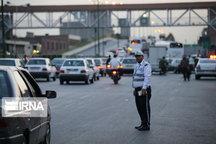 محدودیتهای ترافیکی ۱۳ آبان در شهر رشت اعلام شد