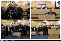 تقدیر شورای شهر مشهد از پیشکسوتان ورزش کشتی