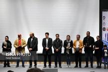 مسابقه اتومبیلرانی بانوان منطقه آزاد ماکو با معرفی نفرات برتر به کار خود پایان داد