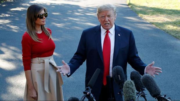 ادامه کشمکش ترامپ با قاضی های آمریکایی بر سر مهاجران