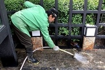۱۸۰ هزار مشترک پرمصرف آب درالبرز شناسایی شد