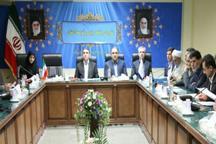 ضوابط جذب اسناد خزانه اسلامی در استان مرکزی با جدیت دنبال شود