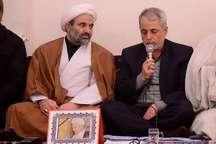 فرماندار بشرویه:آیت الله هاشمی رفسنجانی در همه بحران ها در کنار انقلاب بود