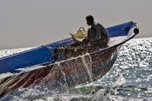 فصل صید 501 لنج برودتی در چابهار و کنارک آغاز شد