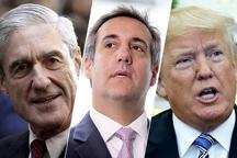 گشوده شدن جبهه ای جدید برای نظارت بیشتر وزارت دادگستری آمریکا بر ترامپ و اطرافیانش