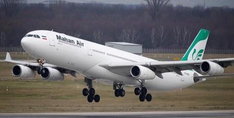 ساخت موتور هواپیما در داخل کشور