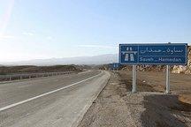 همدان - ساوه؛ سایه اختلاف بر سر خط مرزی