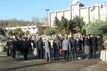 استخدام غیرقانونی ۱۸ نفر از افراد خاص توسط رئیس دانشگاه آزاد کردستان