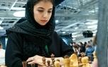 قهرمانی خادمالشریعه در مسابقات شطرنج برقاسای امارات