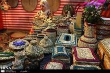 گردگیری از صنایع دستی ، یک تیر  با دو نشان در حمایت از کالای ایرانی