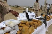 کشف بیش از 7 تن انواع مواد مخدر در آذربایجان غربی