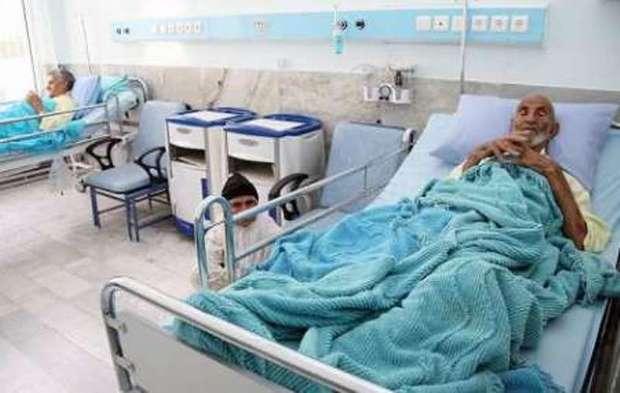 200 بیمار مددجوی کمیته امداد کردستان زیرپوشش طرح شفا هستند