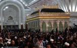 مراسم سوگواری اربعین در حرم امام خمینی برگزار می شود
