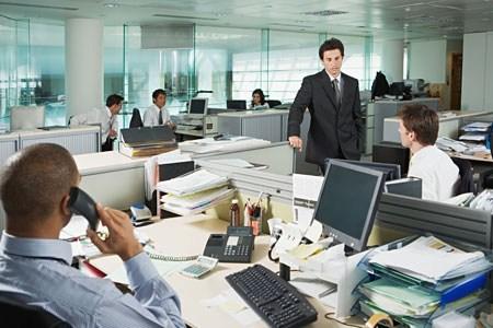 چگونه کارمندهای خوشبختی باشیم؟