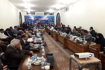 استاندار خوزستان:نرخ بالای بیکاری در شهرستان شوشتر پذیرفته نیست